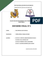 Informe Final LAB 2 Electronica de Potencia