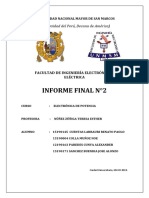 Informe Final LAB 2 Electronica de Potencia