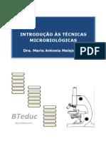 Técnica Microbiológicas