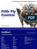 Pc8 - Filth Fly Control