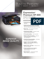 Xp600