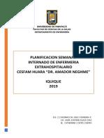 Planificacioninternado extrahospitalario