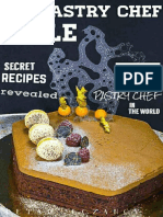 The Pastry Chef Bible