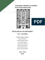 Alcoholismo PDF