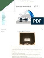 Power Train Manager (PTM) MAN - Автозапчасти и АвтоХитр