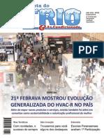 Revista Do Frio