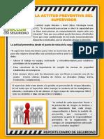 121119 Reporte Diario SSO