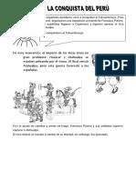 HISTORIA DEL PERÚ PARA PRIMARIA