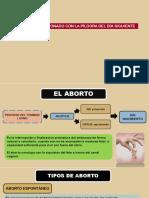 Aborto y Pildora Del Dia Siguiente (1)