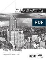 Caracas en Alpargatas 2019