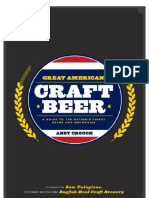 Great American Craft Beer; A Guide to the Nation's Finest Beers and Breweries.pdf