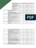 Rubrica de Evaluación Final NH