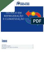 EBOK_TÉCNICO REFRIGERAÇÃO