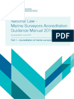 Marine Surveyors Manual Part 1