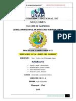 Informe 7 Bioquimica Almidon