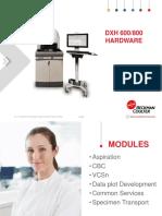 DXH 600_800 Hardware CTS