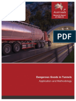 AP-R590-19 Dangerous Goods in Tunnels Application and Methodology