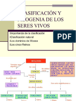 Caracteristicas de Los Seres Vivos 2017 - Copia 2018