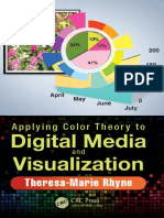 Appliying Color Theory to Digital Media and Visualization