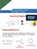 substâncias moleculares1