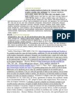 TRADIÇÃO (análise etimológica)