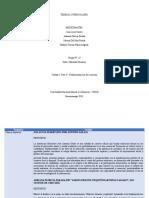 Unidad 2 Fase 3 – Problematización Del Currículo -Documento Final