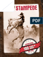 Cody Stampede 100th Anniversary