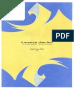 El movimiento de la Grafía Latina y la creación tipográfica francesa de 1950 a 1965