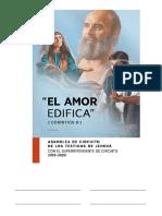 Cuadernillo Asamblea Circuito EL AMOR EDIFICA