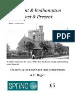 104 Havant & Bedhampton Past & Present