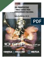 CNP 10 Minas