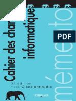 Cahier Des Charges Informatique Ed3 v1