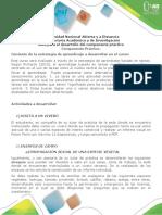 Protocolo Componente Práctico - Fases 6