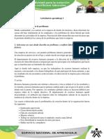 Actividad de Aprendizaje 3 Creatividad Para La Solucion Conflictos Laborales Docx