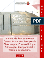 Manual Serviços Técnicos Multidisciplinares