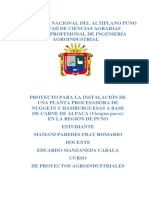 Fray Proyectos