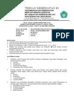 Manajemen Penanggulangan Bencana.docx