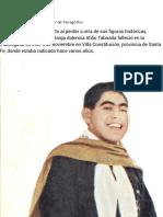 Atilio Taboada - Diario El Litoral | Corrientes