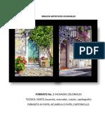 DIBUJOS ARTISTICOS COLONIALES 4TO. CONST.docx