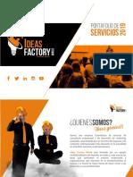 ideas factory