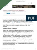 CROFT_Plataforma de Reparación (Workover Rig)