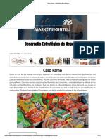 7. Caso Ramo - Marketing Estratégico