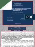 Presentación Pasantia 2016 Ramón
