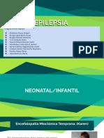 Presentación epilepsia