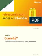 Quamba