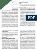Secretary of DPWH v Tecson (2015) Digest