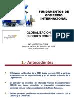 2018b Globalizacion Tlc s y Bloques Comerciales