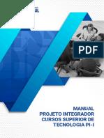 manual projeto