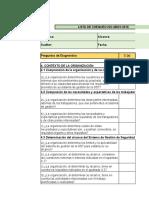 Diagnostico Lista de Chequeo Iso 45001 (1)