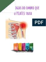 5 Patologias Do Ombro Que o PILATES Trata